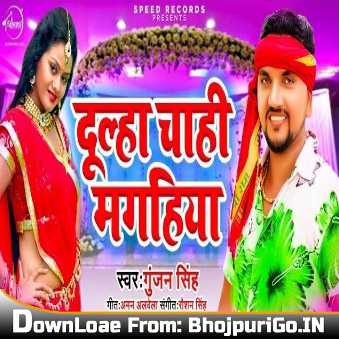 Dulha Chahi Maghiya Ge Maiya Mp3 Song